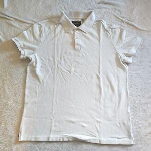Black Brown 1826 Polo Shirt
